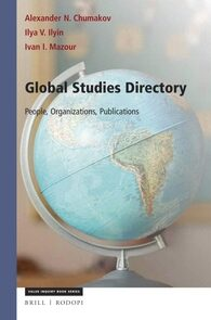 Cover Global Studies Directory