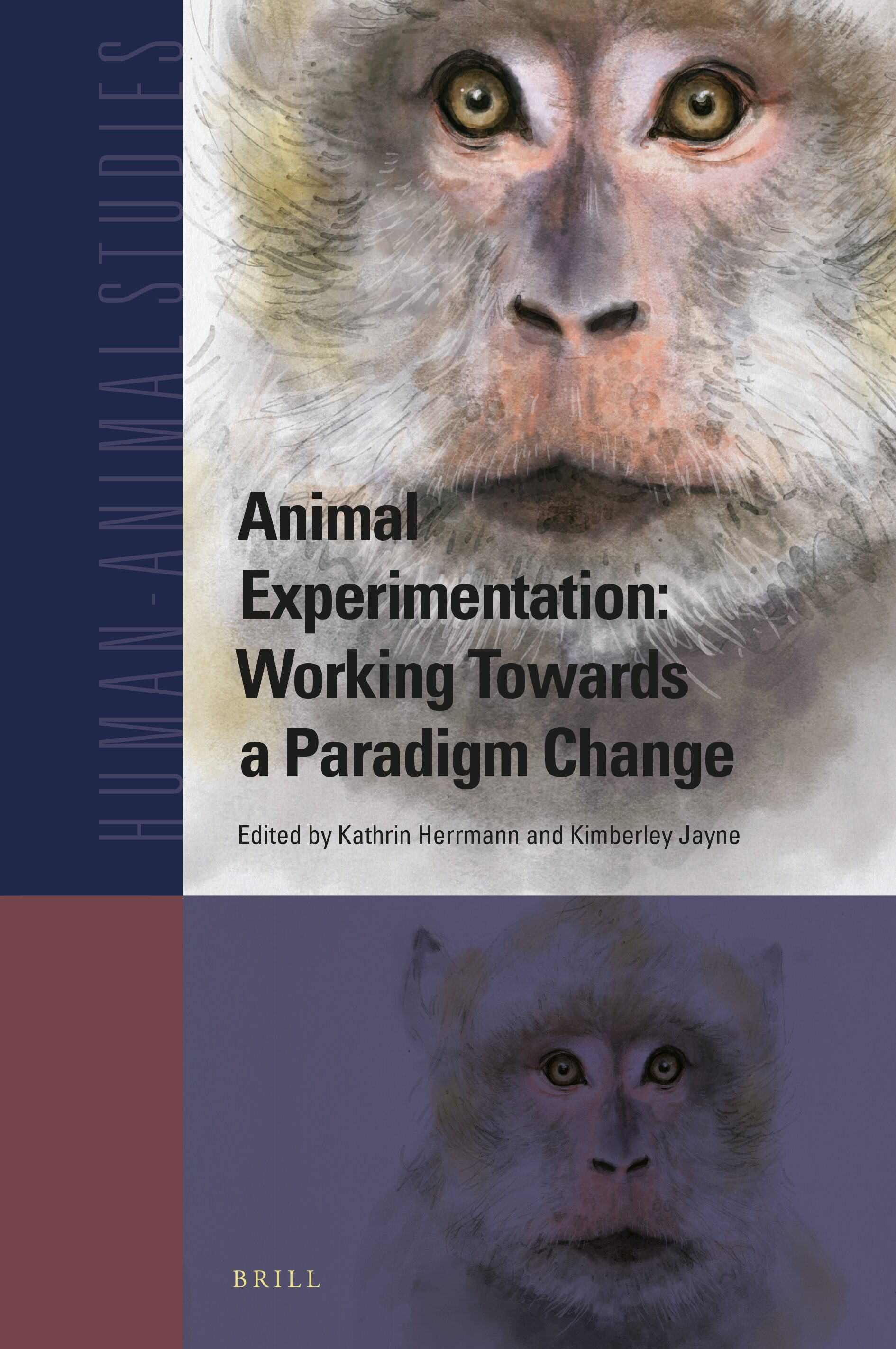 Animal Experimentation Cover