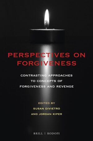 Cover Perspectives on Forgiveness