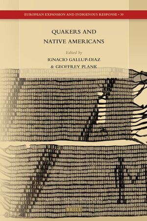Cover Quakers and Native Americans