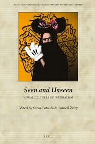 Cover Seen and Unseen: Visual Cultures of Imperialism