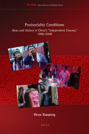 Cover Postsocialist Conditions