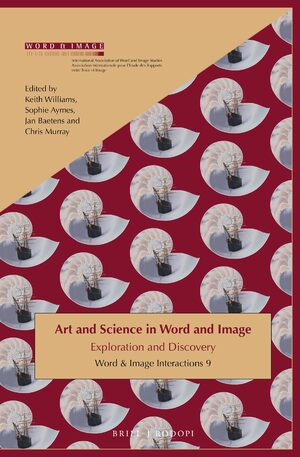 Cover Art and Science in Word and Image