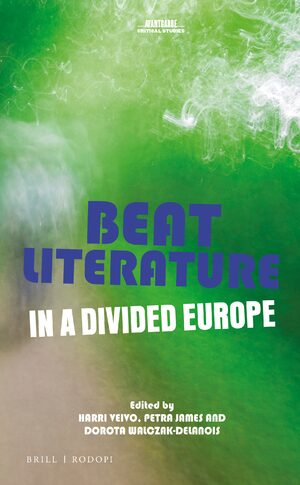 Cover Beat Literature in a Divided Europe