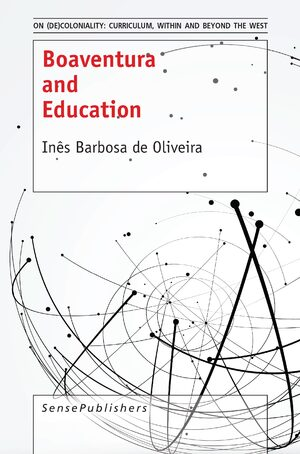 Cover Boaventura and Education