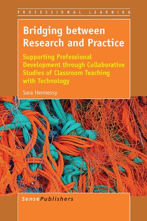 Cover Bridging between Research and Practice