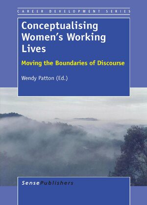 Cover Conceptualising Women's Working Lives