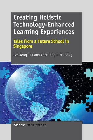 Cover Creating Holistic Technology-Enhanced Learning Experiences
