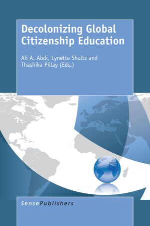 Cover Decolonizing Global Citizenship Education