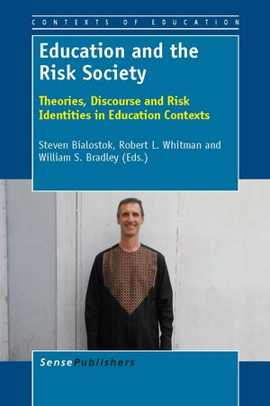 Cover Education and the Risk Society