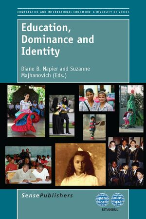 Cover Education, Dominance and Identity