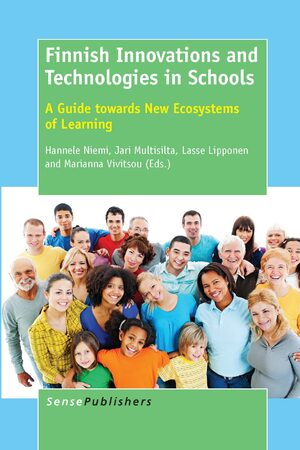 Cover Finnish Innovations and Technologies in Schools