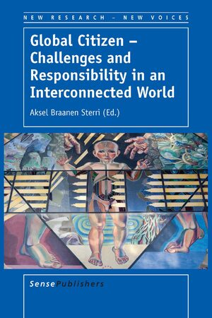 Cover Global Citizen – Challenges and Responsibility in an Interconnected World