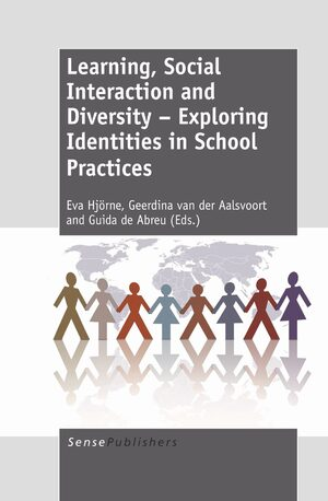 Cover Learning, Social Interaction and Diversity - Exploring Identities in School Practices