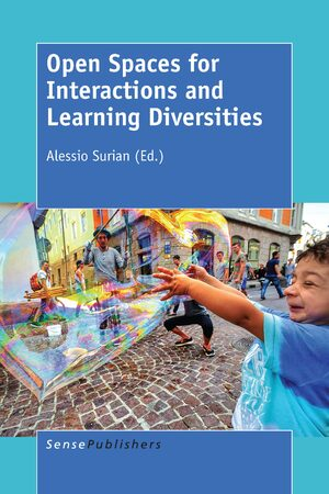 Cover Open Spaces for Interactions and Learning Diversities