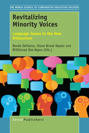 Cover Revitalizing Minority Voices