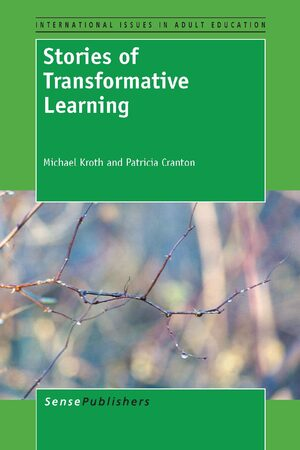 Cover Stories of Transformative Learning