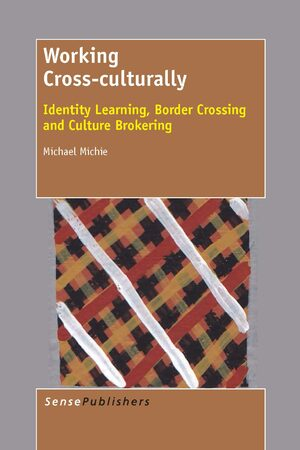 Cover Working Cross-culturally