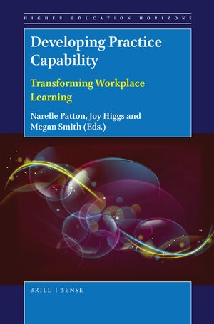 Cover Developing Practice Capability