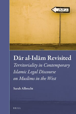 Cover Dār al-Islām Revisited