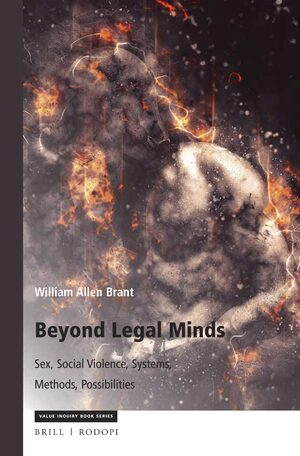 Cover Beyond Legal Minds