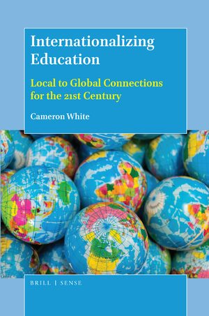 Cover Internationalizing Education