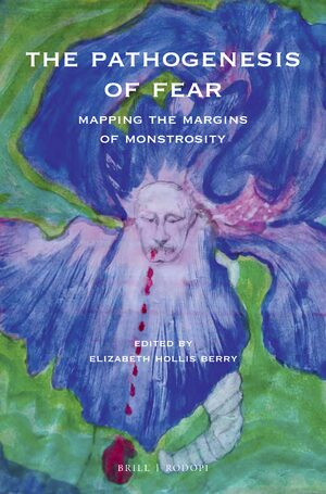 Cover The Pathogenesis of Fear