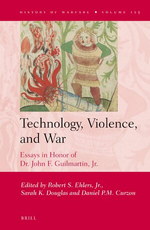 Cover Technology, Violence, and War