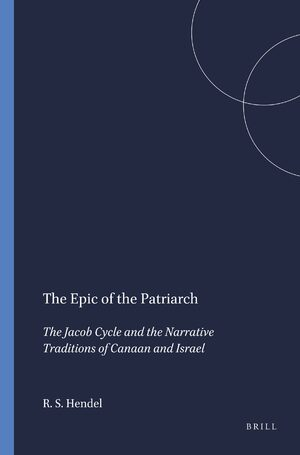 Cover The Epic of the Patriarch