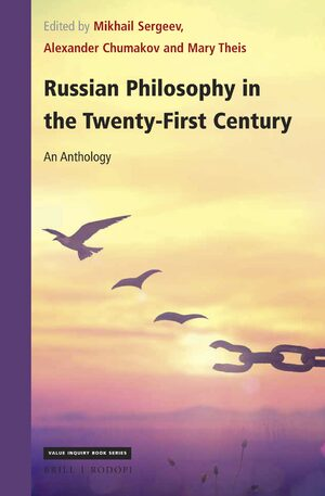 Cover Russian Philosophy in the Twenty-First Century