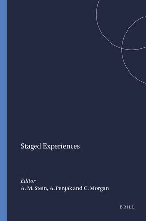 Cover Staged Experiences