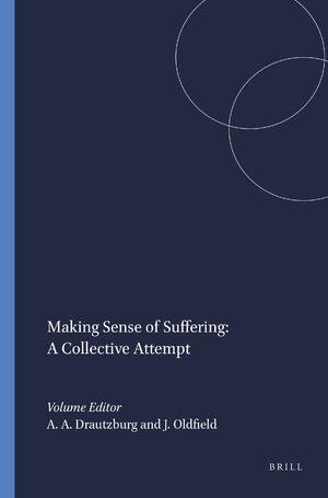 Cover Making Sense of Suffering: A Collective Attempt