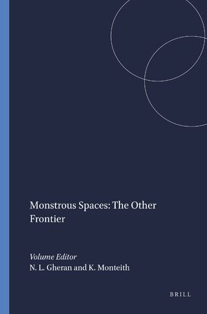 Cover Monstrous Spaces: The Other Frontier