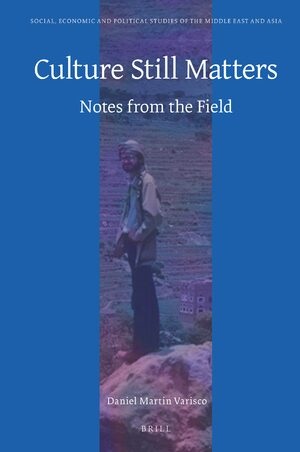 Cover Culture Still Matters: Notes From the Field