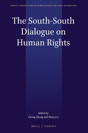 Cover The South-South Dialogue on Human Rights