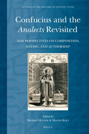 Cover Confucius and the <i>Analects</i> Revisited