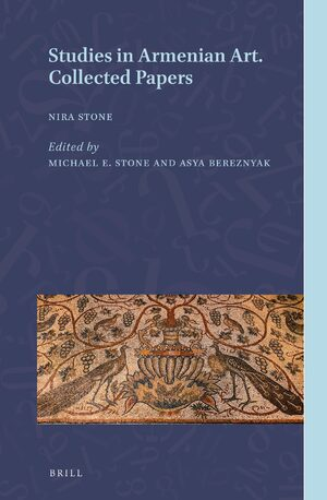 Cover Studies in Armenian Art