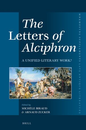 Cover The <i>Letters</i> of Alciphron