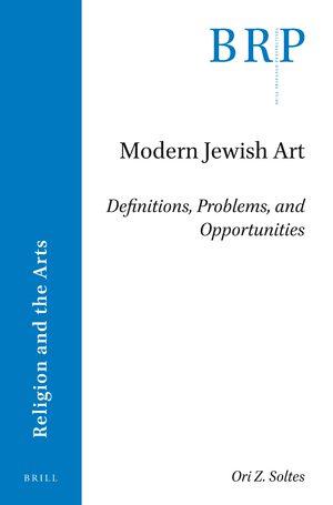 Modern Jewish Art In Modern Jewish Art