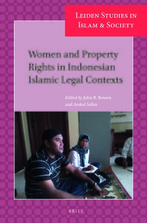 Cover Women and Property Rights in Indonesian Islamic Legal Contexts