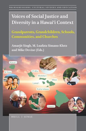 Cover [RETRACTED] Voices of Social Justice and Diversity in a Hawai'i Context