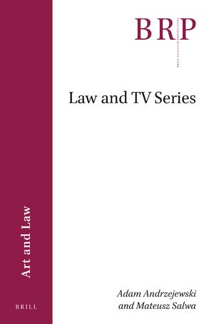 Cover Law and TV Series