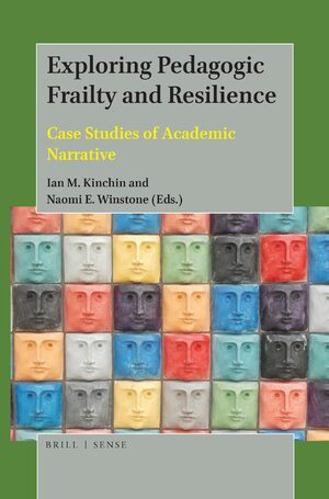 Cover Exploring Pedagogic Frailty and Resilience