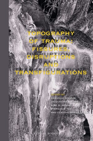 Cover Topography of Trauma: Fissures, Disruptions and Transfigurations