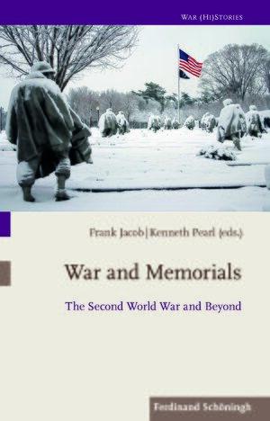 Cover War and Memorials
