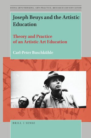 Cover Joseph Beuys and the Artistic Education