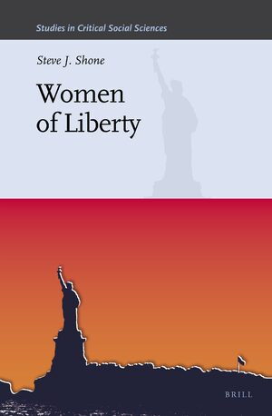 Cover Women of Liberty