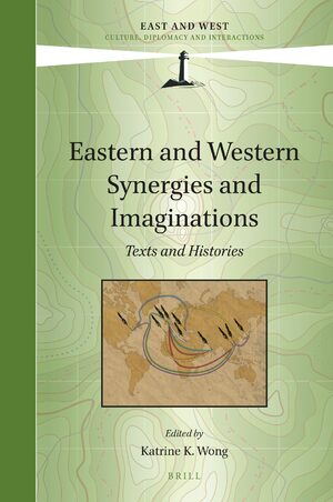 Cover Eastern and Western Synergies and Imaginations