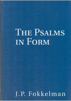 Cover The Psalms in Form