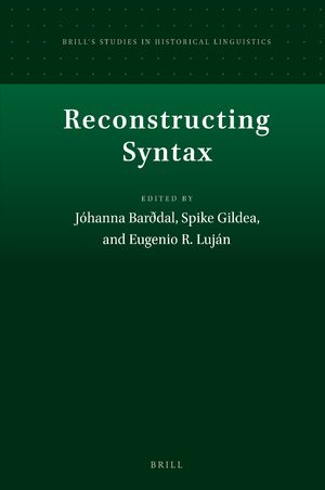 Cover Reconstructing Syntax